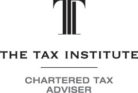 TIA : The Tax Institute